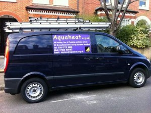 Aquaheat Gas safe plumbers London